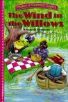 The Wind In The Willows (Treasury of Illustrated Classics)