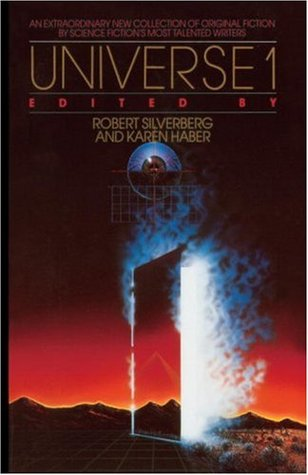 Universe 1 by Robert Silverberg