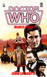 Doctor Who by John Lucarotti