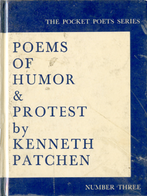 Poems of Humor and Protest