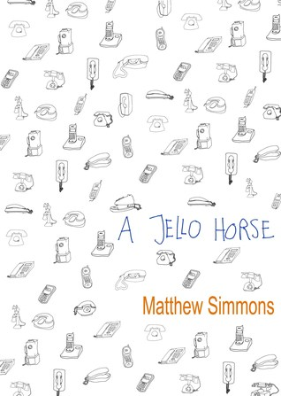 A Jello Horse by Matthew Simmons