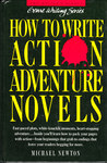 How To Write Action/Adventure Novels