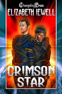 Crimson Star by Elizabeth Jewell