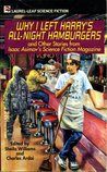 Why I Left Harry's All Night Hamburgers and Other Stories