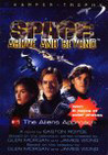 The Aliens Approach (Space, Above and Beyond Book 1)