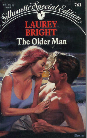 The Older Man by Laurey Bright