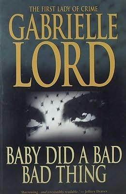 Baby Did A Bad Bad Thing (Gemma Lincoln, #2)