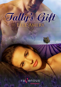 Tally's Gift by Elle Amery
