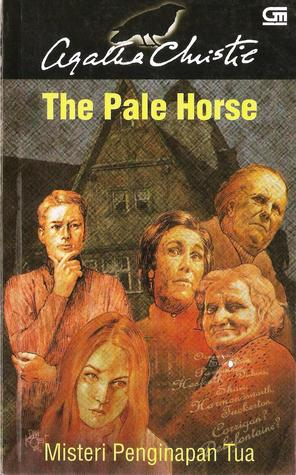 The Pale Horse (Misteri Penginapan Tua)