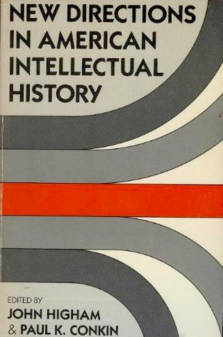 New Directions in American Intellectual History