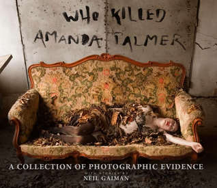 Who Killed Amanda Palmer? by Amanda Palmer