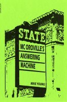 MC Oroville's Answering Machine by Mike  Young