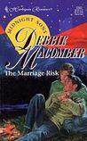Marriage Risk (Midnight Sons Series, #2)