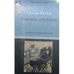 Dialogues with Leuco by Cesare Pavese