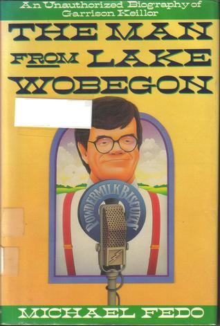 The Man from Lake Wobegon