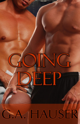 Going Deep by G.A. Hauser