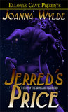 Jerred's Price (Saurellian Federation, #3)
