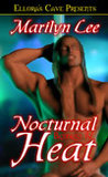 Nocturnal Heat (Bloodlust, #4)