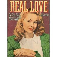 Real Love: The Best of the Simon and Kirby Romance Comics