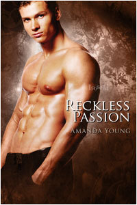 Reckless Passion by Amanda Young