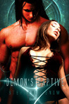 Demon's Captive (War Tribe, #1)