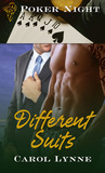 Different Suits (Poker Night #4)