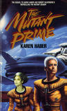Mutant Prime (Fire in Winter, #2)