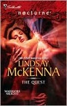The Quest (Warriors for the Light #3)