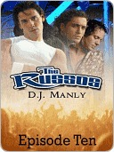 The Russos Episode 10 by D.J. Manly