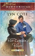 Her Captain's Heart by Lyn Cote