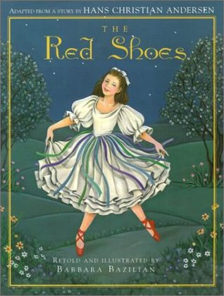 The Red Shoes by Hans Christian Andersen