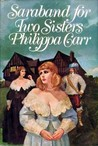 Saraband for Two Sisters (Daughters of England, #4)