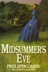 Midsummer's Eve (Daughters of England, #13)