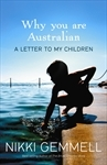Why You Are Australian: A Letter to My Children
