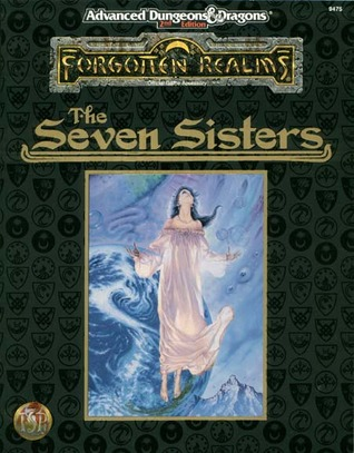 The Seven Sisters: Forgotten Realms Accessory
