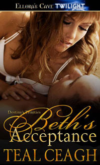 Beth's Acceptance by Teal Ceagh