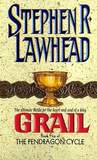 Grail (The Pendragon Cycle #5)