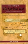 The History of the Qur'anic Text from Revelation to Compilation: A Comparative Study with the Old and New Testaments
