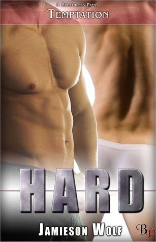 Hard by Jamieson Wolf