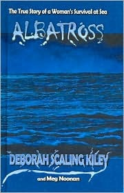 Albatross: The True Story of a Woman's Survival at Sea