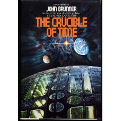 The Crucible of Time by John Brunner