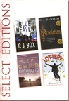 Select Editions: Blue Heaven, Revelation, Nothing to Lose, Lottery