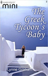 The Greek Tycoon's Baby