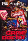 Confessions of the Game Doctor by Bill Kunkel