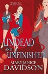 Undead and Unfinished (Undead, #9)