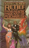 Retief and the Pangalactic Pageant of Pulchritude (Retief, #14.5)