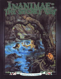 Inanimae by R.S. Martin