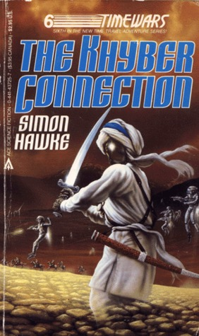 The Khyber Connection by Simon Hawke