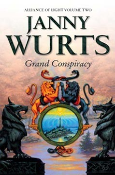 Grand Conspiracy by Janny Wurts