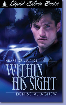 Within His Sight by Denise A. Agnew
